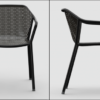 Edwin Bistro Dining Emu Chairs Contemporary Hospitality Commercial