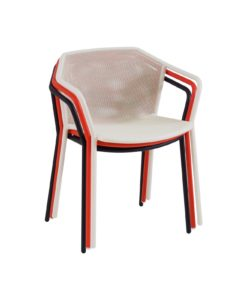Edwin Bistro Dining Chairs