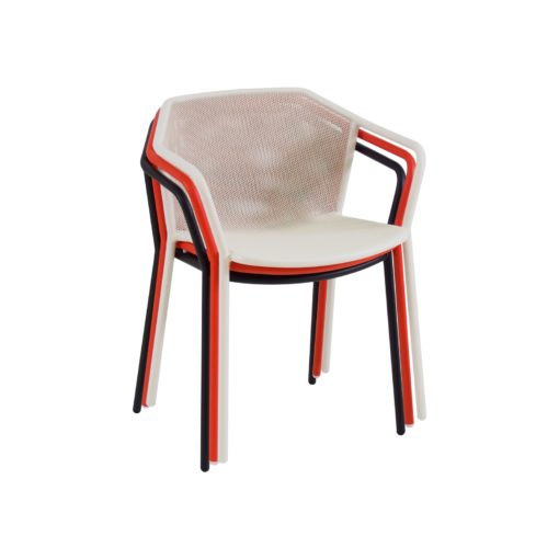 Edwin Bistro Dining Chairs Contemporary Hospitality Commercial
