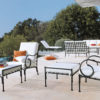 3500-1401d_Contemporary_Black_Chaise_Lounger