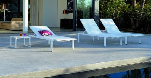3500-1403a_Aura_Luxury_Stackable_White_Chaise_Lounger