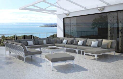 Luxury_Sectional:Modular_Sofa