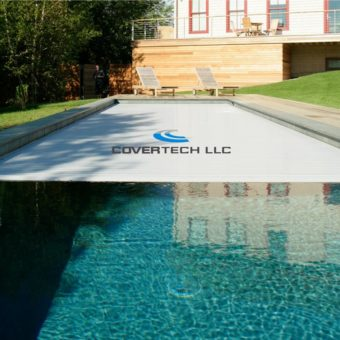 Covertech Residential Automatic Pool Cover
