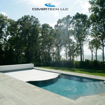 Automatic Pool Cover- Existing Pool