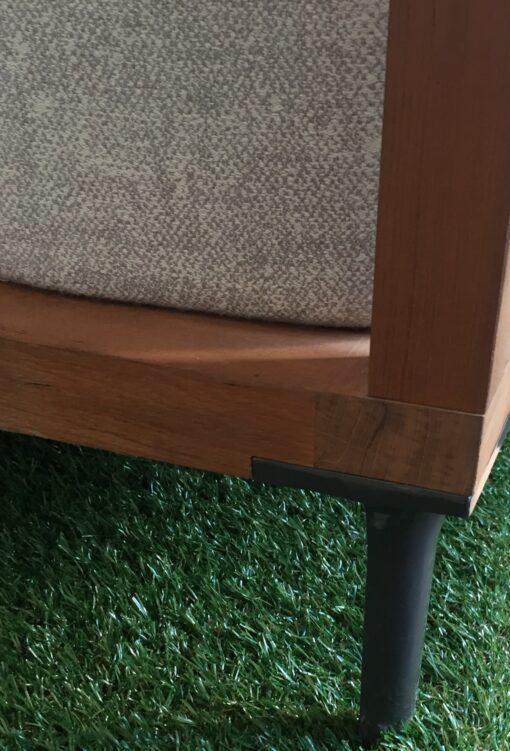 Apropos Teak Sofa Luxury Outdoor Furniture Residential Contract Hamptons CA