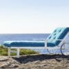 Modern Chaise Daybed