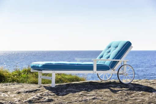 Chaise Lounger Hanne
