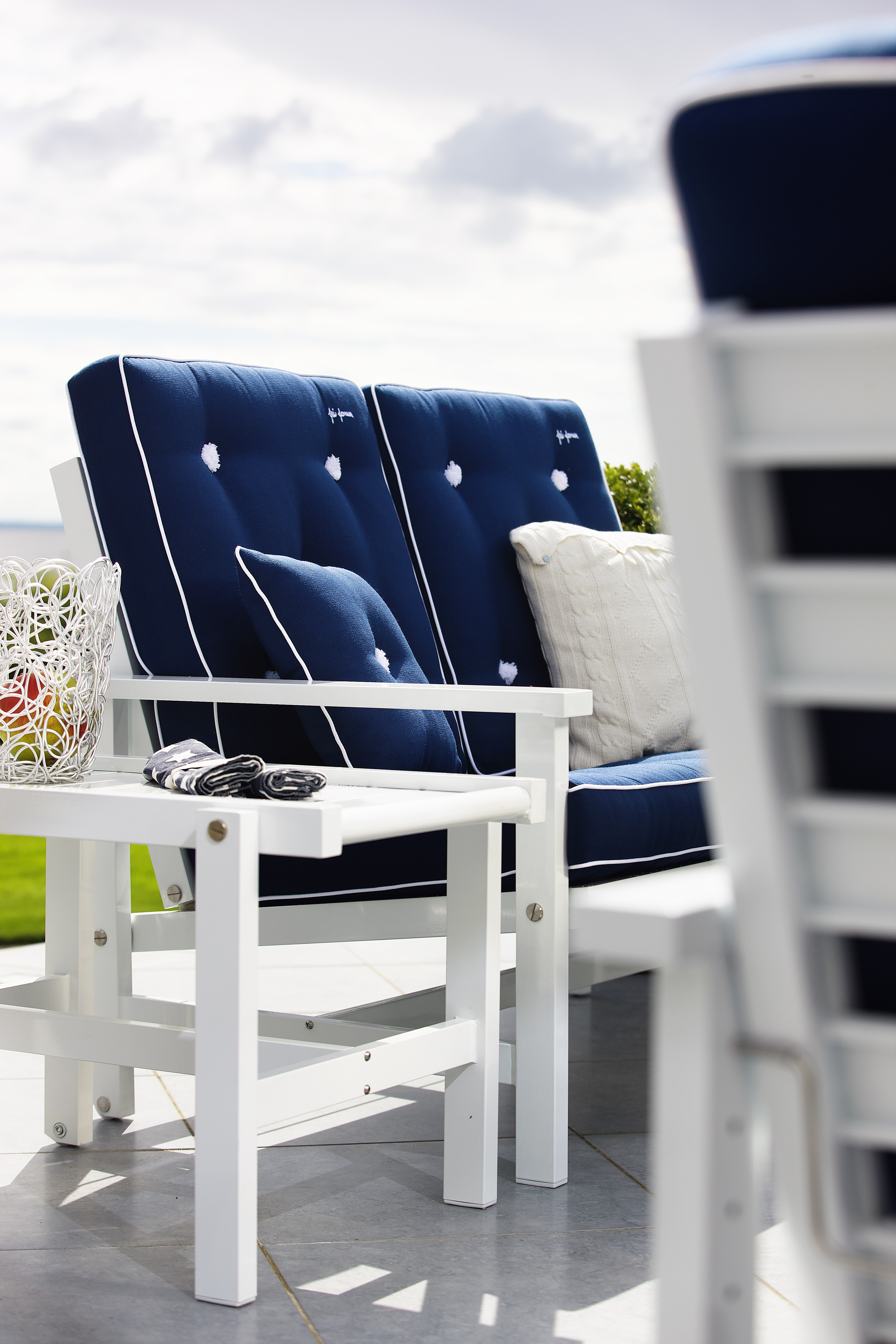 Hanne Classic Lounge Area Collection Couture Outdoor