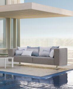 Zambrose 2 Seater Sofa
