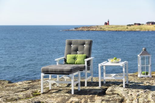 Hanne Club Chair c