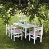 Hanne Dining Collection A