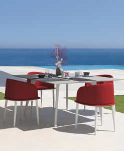 apropos modern dining collection