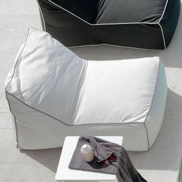 Magnificent Bean Bags Outdoor Club Seats Poolside Lounge Outdoor Cjindustries Chair Design For Home Cjindustriesco