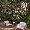 Hamptons Club Chair 2
