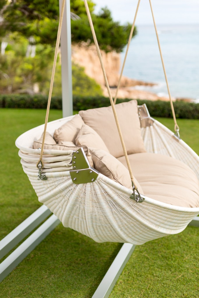 Wick Swing Couture Outdoor