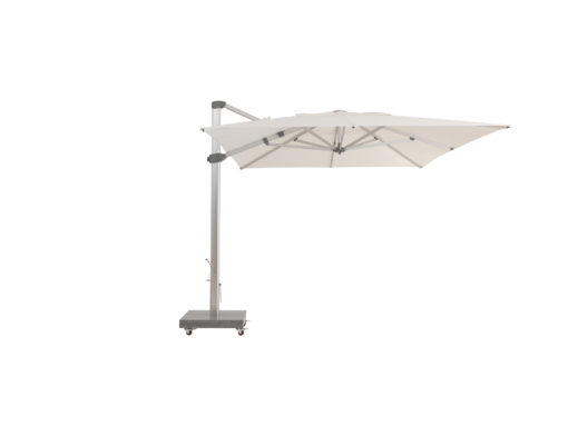 360 tiltrotation movable umbrellais just the one your looking for if you love to stay outside all day.