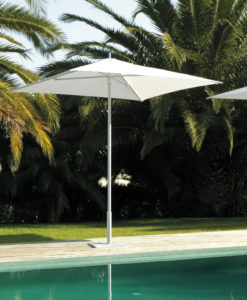 Zac Single Pole Freestanding Umbrella