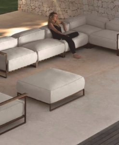 Modular Luxury Sectional Sofa