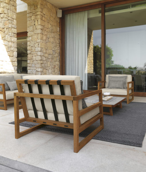 Montego Club Chair