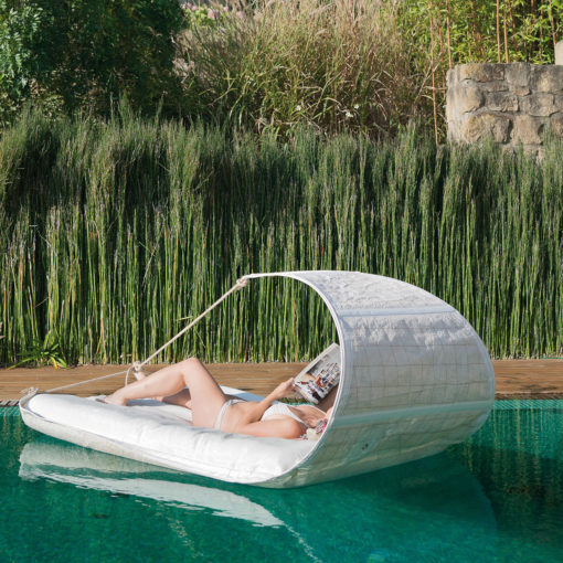 Vaurien Floating Outdoor Furniture