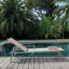 Agost Chaise Lounger