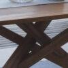 Bali Detail Ding Table