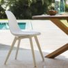 Bali Round Dining Chair