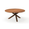 Bali Round Teak Dining Table