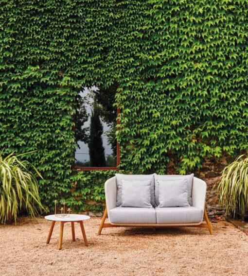 Aruba Contemporary 2 & 3 Seater Sofa