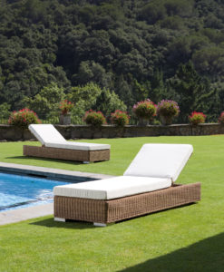 Argos Chaise Lounger