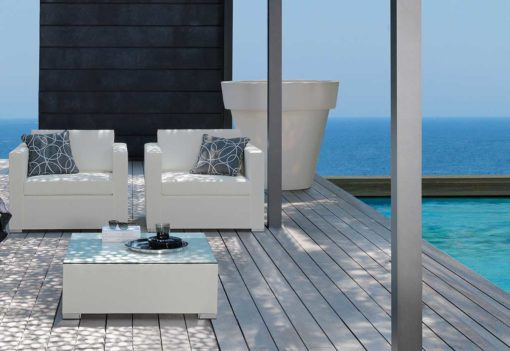 August Club Chair