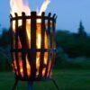 Fire Basket 4