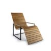 Luxury Chaise Lounger