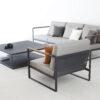 Modern 3 Seater Sofa 3