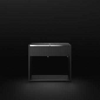 Luxury Modular Outdoor kitchen Modern Grill