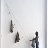 Dvelas Driza Hanging Pulley System