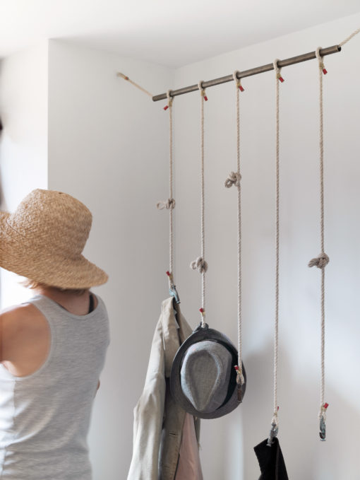 upcycle hangers