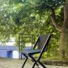 04 CREW folding chair DVELAS