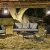 Berlly Collection Wicker Allweather