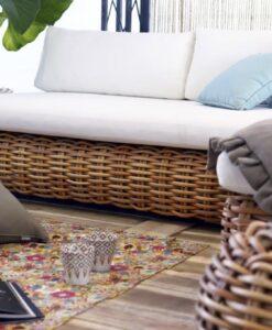Aloha Be Sectional Sofa Modular Outdoor Furniture Allweather
