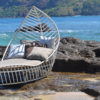 Aloha Daybed Chaise Lounger Luxury Award Wining Design