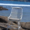 Alma Aloha Dining Chair Top Design Contract Furniture