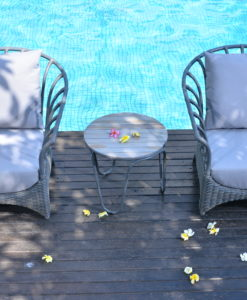 Marina Aloha Club Chairs Hospitality Outdoor Furniture