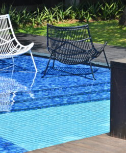 Marlin Aloha Club Chair n Hotel Beach Pool Entry Allweather