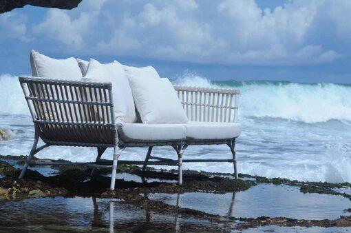 Arlin Aloha  2 Seater Sofa