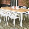 Elena Dining Table Luxury Contract Furniture Hospitality Restaurant