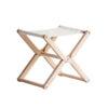 Dvelas Ris stool luxury restaurant outdoor furniture Mexico Caribbean CA