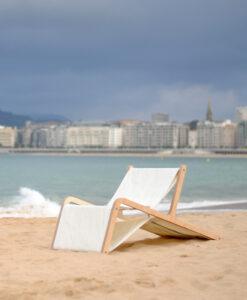 Dvelas Barlovento & Sotavento Beach Chairs