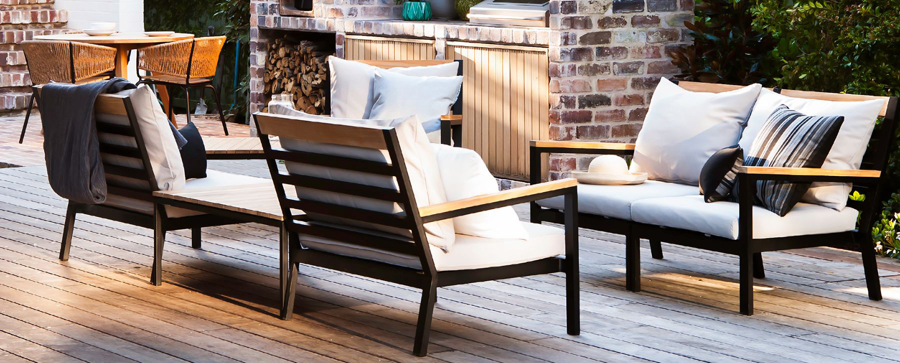 Alar Club Chair Stellar Couture Outdoor
