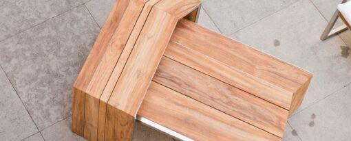 nesting coffee table
